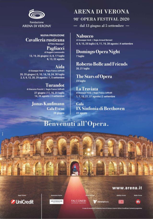 Opera Festival 2020