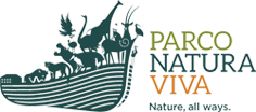 Parco Natura Viva logo